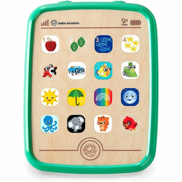 Tablette magic touch - Baby Einstein - Hape-E11778