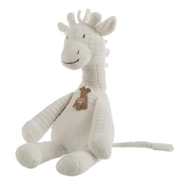 Peluche - Girafe Eco - Happy-Horse-16560