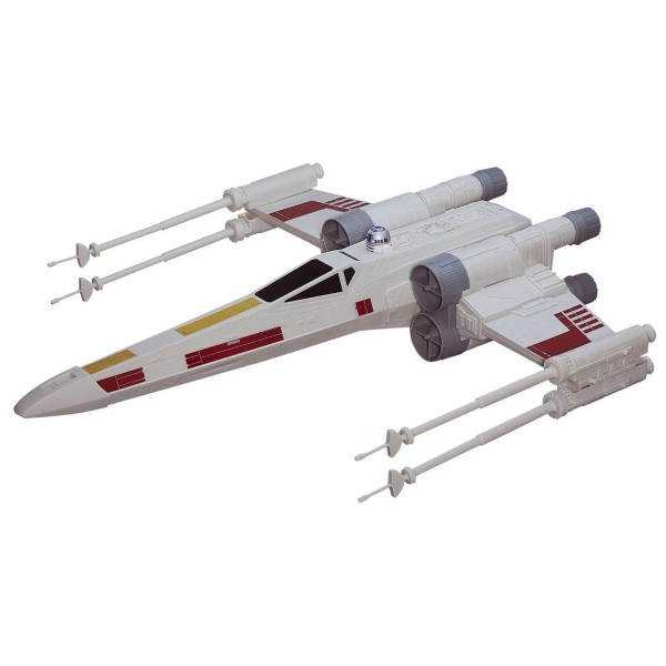 Chasseur X-Wing Star Wars Hero Series - Hasbro-A8798