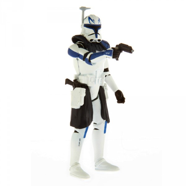 Figurine Star Wars : The Black Series : Captain Rex - Hasbro-A5077-A8057