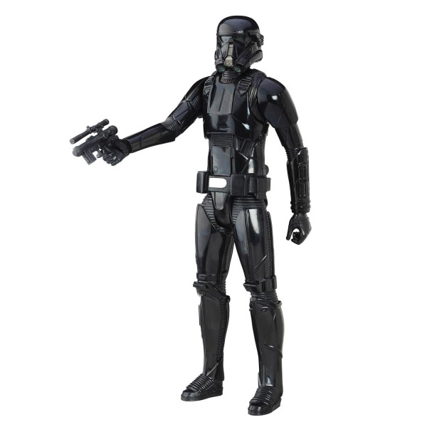 Figurine Star Wars 30 cm : Death Trooper - Hasbro-B3908-B9758