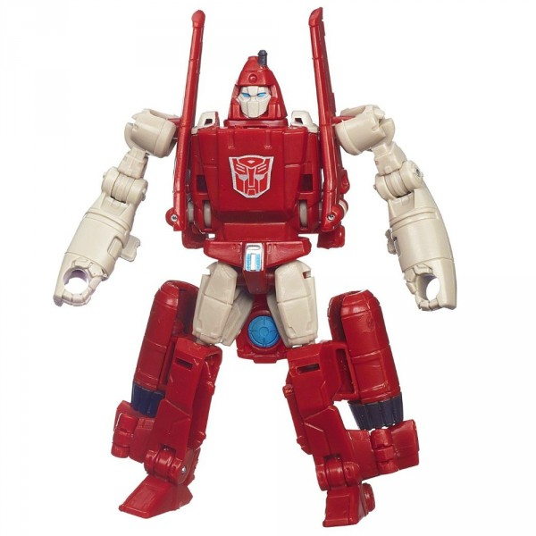 Figurine Transformers : Combiner Legends : Powerglide - Hasbro-B0971-B1178