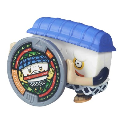 Figurine yo ka watch porte m daillon nanpart jeux et for Porte medaillon yo kai watch
