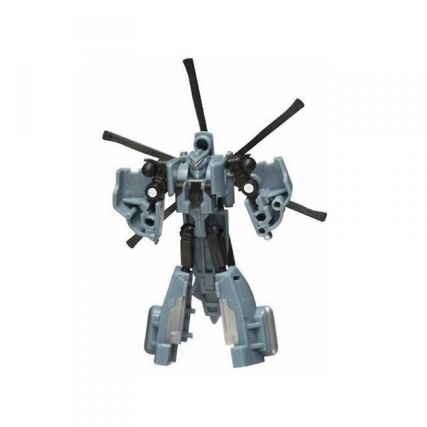 Mini figurine Transformers Légend - Hasbro-81366