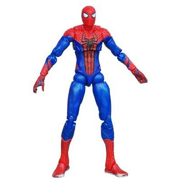 Figurine Spiderman : Spiderman - Hasbro-37201-38326