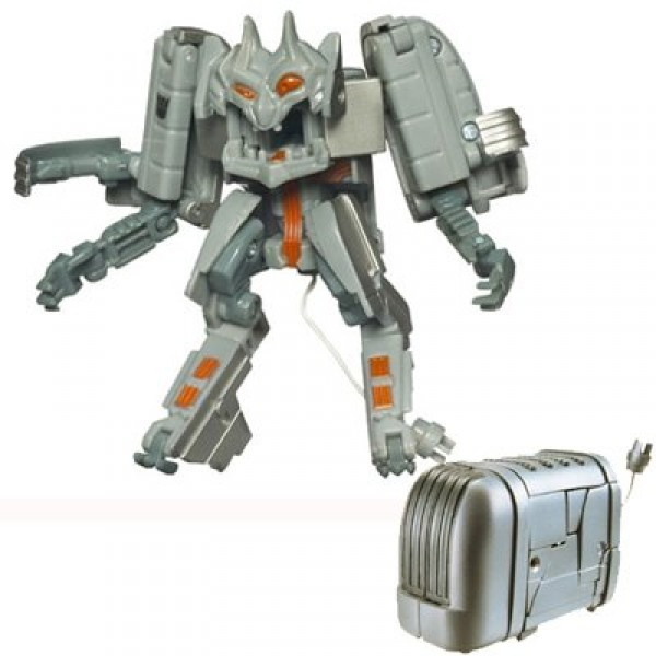 Transformers movie 2 Scout - Ejector - Hasbro-93055-83974P