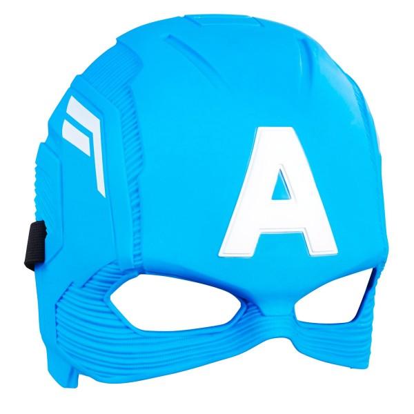 masque avengers captain america hasbro b9945 c0480 - Masque Captain America