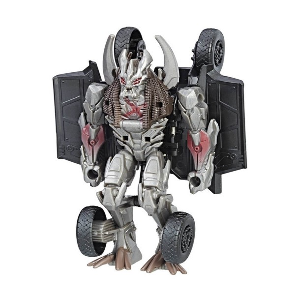 Robot transformable : Transformers MV5 Turbo Changers : Decepticon Berserker - Hasbro-C0884-C2823