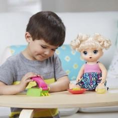 poup e int ractive cry babies coney jeux et jouets imc toys avenue des jeux. Black Bedroom Furniture Sets. Home Design Ideas
