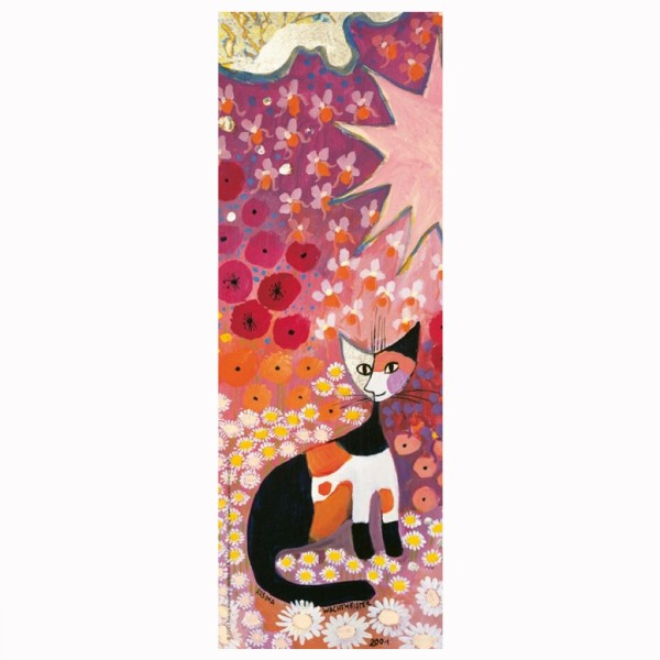 Puzzle 75 pièces vertical Rosina Wachtmeister : Star - Heye-57909-29591