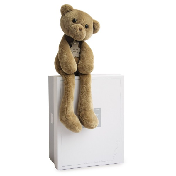 Peluche Sweety Ours 40 cm - Histoire-HO2146