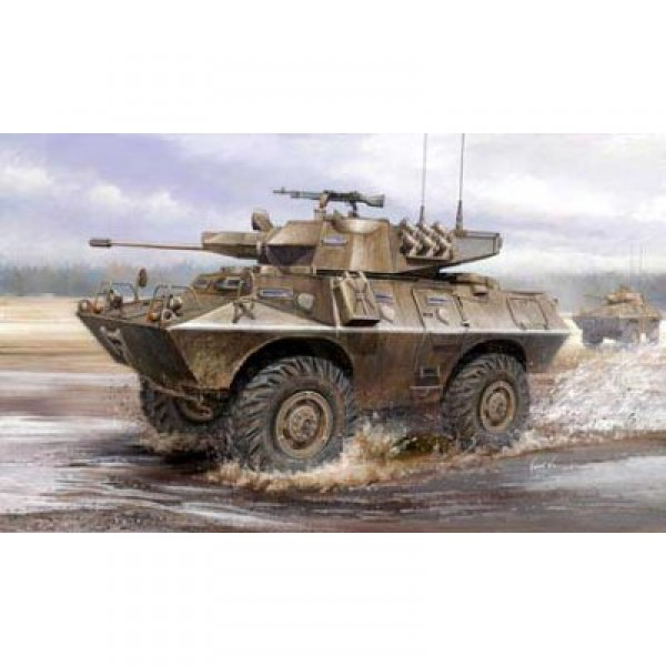 Article d'occasion - V-150 COMMANDO CANON 20mm - Occasion-Hobbyboss-82420