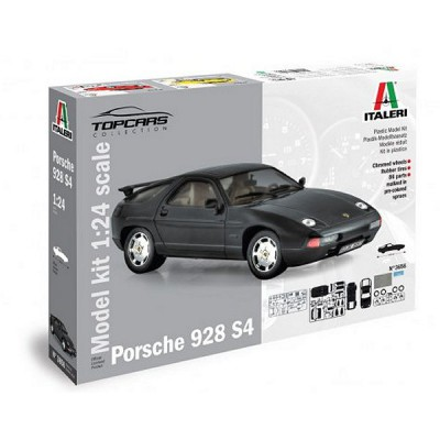 maquette voiture porsche 928 s4 jeux et jouets italeri avenue des jeux. Black Bedroom Furniture Sets. Home Design Ideas