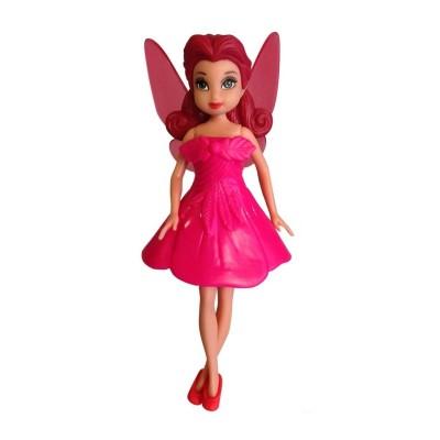 mini poup e disney fairies 11 cm f e clochette ros lia jeux et jouets jakks pacific avenue. Black Bedroom Furniture Sets. Home Design Ideas