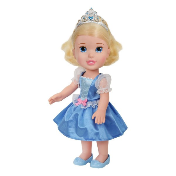 Poupée My First Disney Princess : Petite Cendrillon - Jakks-75117-75122