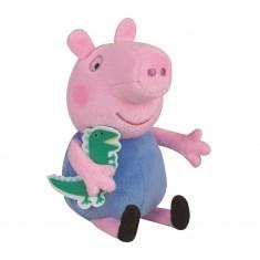 Peluches pour petits et grands sur - Fusee peppa pig ...