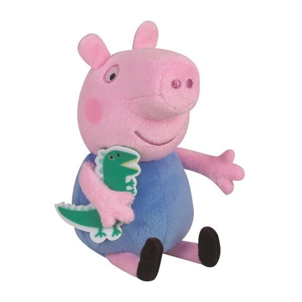 Jeux de peppa et george - Jeux de papa pig ...