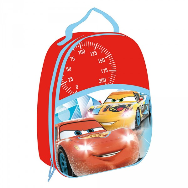 Sac isotherme Kid Disney : Cars - Jemini-005227