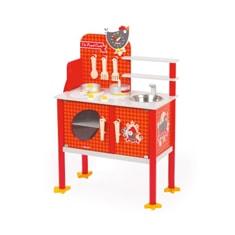 Jeux d 39 imitation jeux et jouets le lutin rouge - La petite marchande angers ...