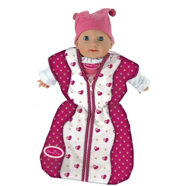 Sac de couchage princess coralie vendu seul jeux et jouets klein avenue - Sac de couchage princesse ...