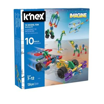 simple knex car instructions