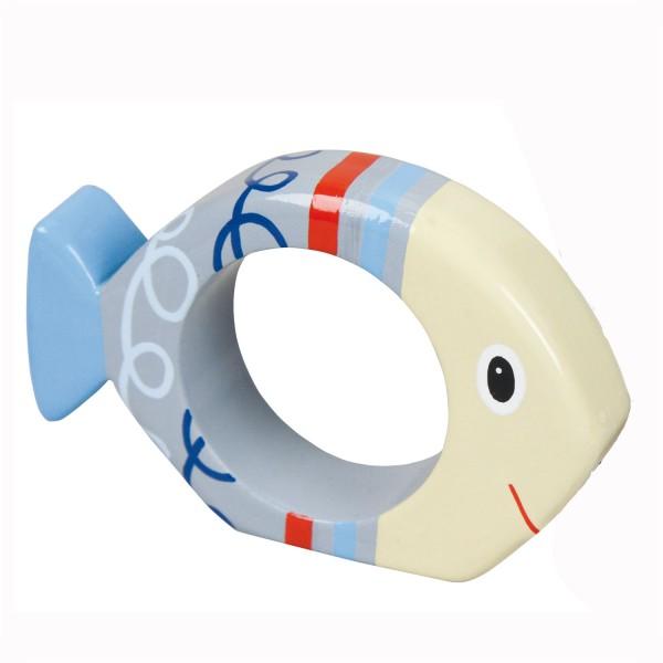 Rond de serviette poisson bord de mer jeux et jouets le coin des enfants avenue des jeux - Les ronds de serviette ...