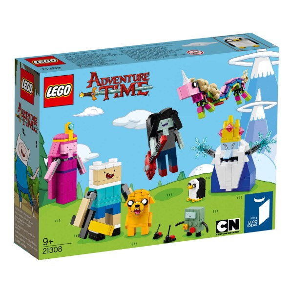 LEGO® 21308 Ideas™ : Adventure Time - Lego-21308