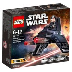 Lego 75163 Star Wars : Microfighter Imperial Shuttle de Krennic