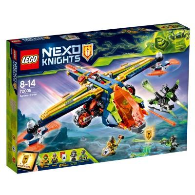 72005 72005 Nexo Nexo Lego® Knights Lego® rtdCQxshB