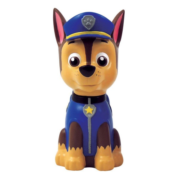Gel douche Pat'Patrouille (Paw Patrol) : Chase - Lsproduct-6013