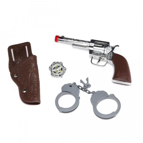 jeux pistolet