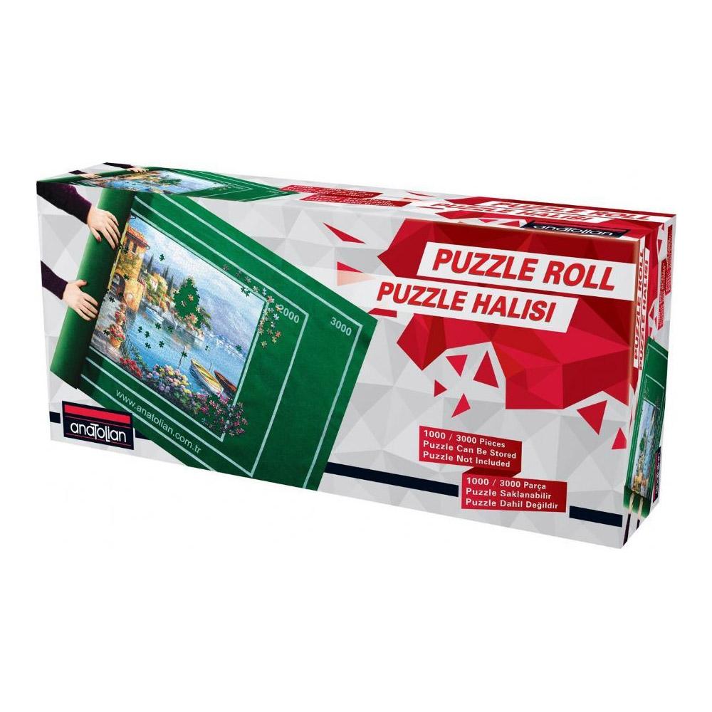 Tapis de puzzle 1000-3000 pièces