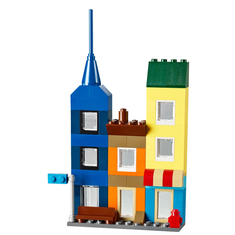 Deluxe Briques Lego Créatives Classic 10698Boîte De EDH29I