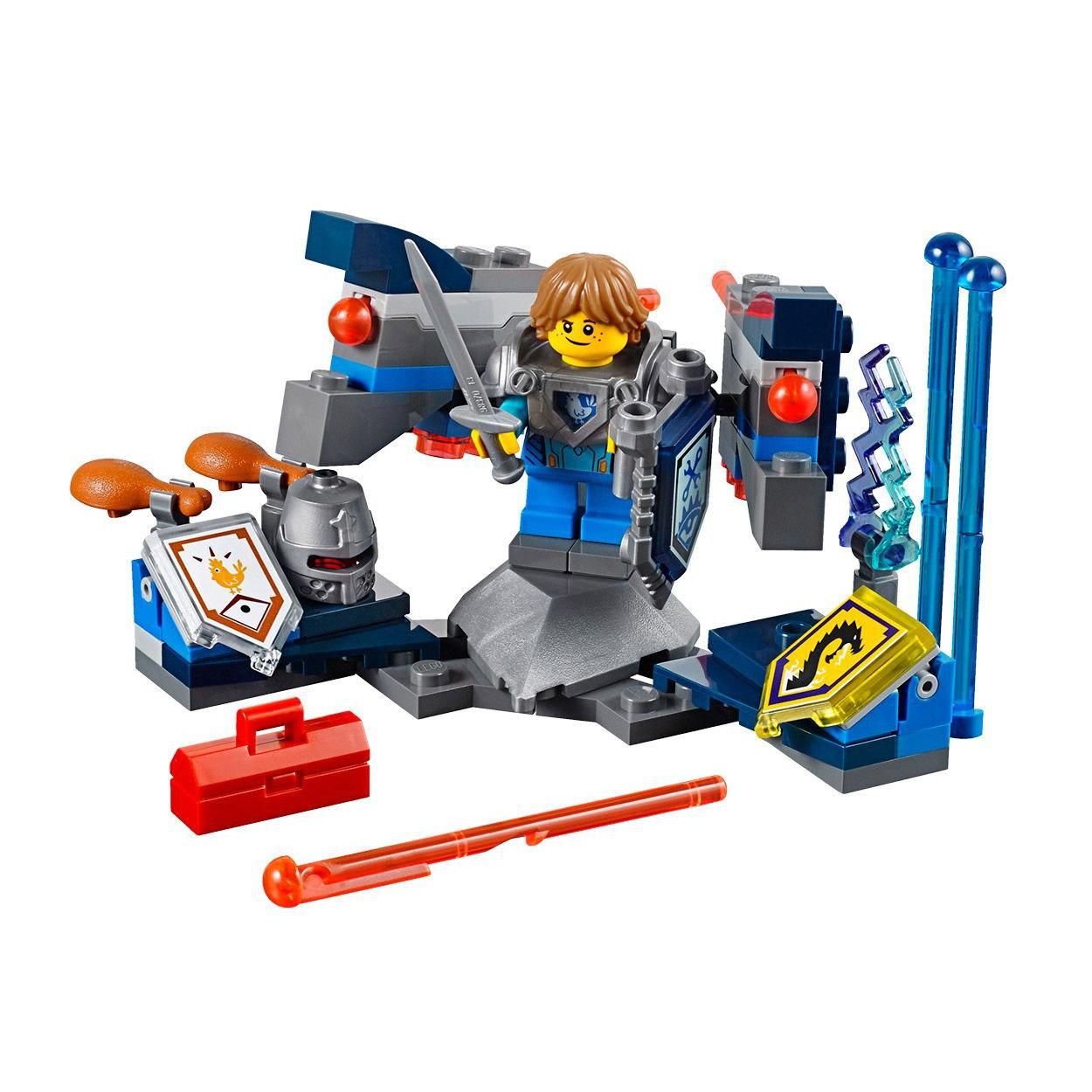 70333 Lego KnightsRobin L'ultime Chevalier Nexo b67fgy