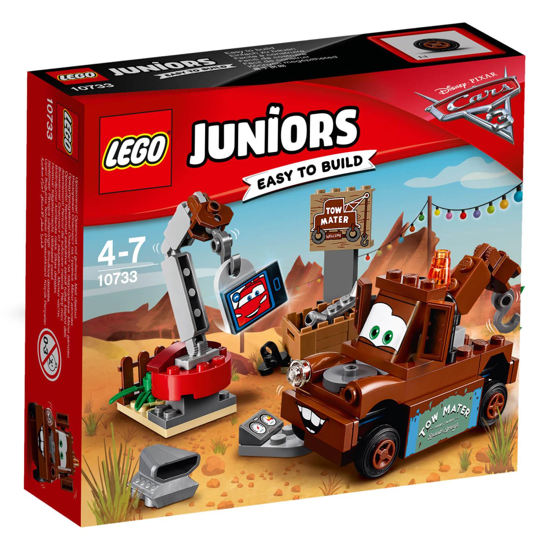 Lego® 10733 10733 10733 Juniors Juniors Lego® 10733 Lego® Lego® Lego® Juniors Juniors 5RLSAq43jc