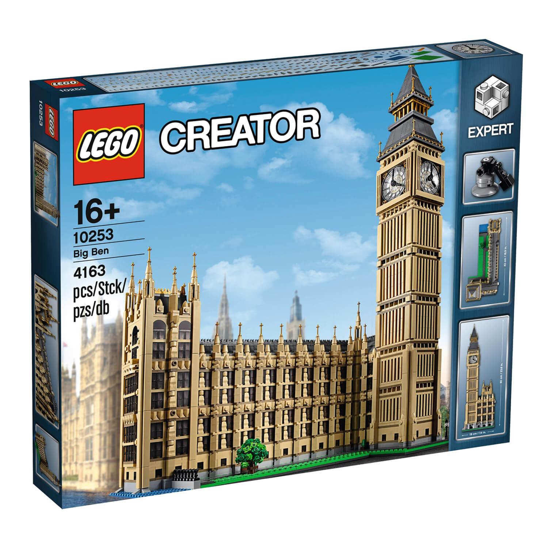 Creator Lego® 10253 Creator Lego® 10253 10253 Creator Lego® Lego® 54RLAj