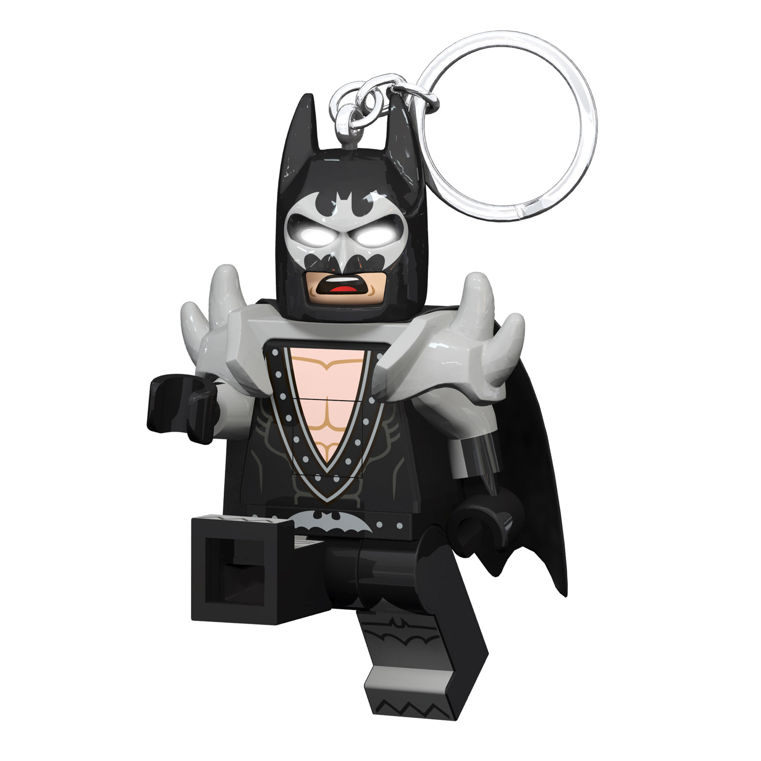 Figurine Porte Batman The Lego® Clés Movie UpLSzqMGV