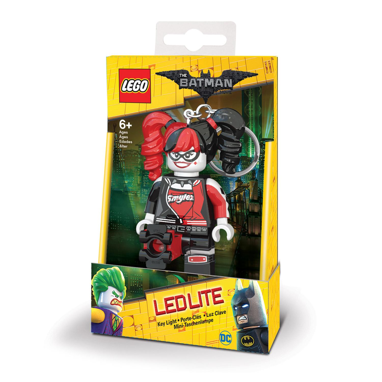 Lego® Movie Clés The Porte Figurine Batman CrxWQoedB