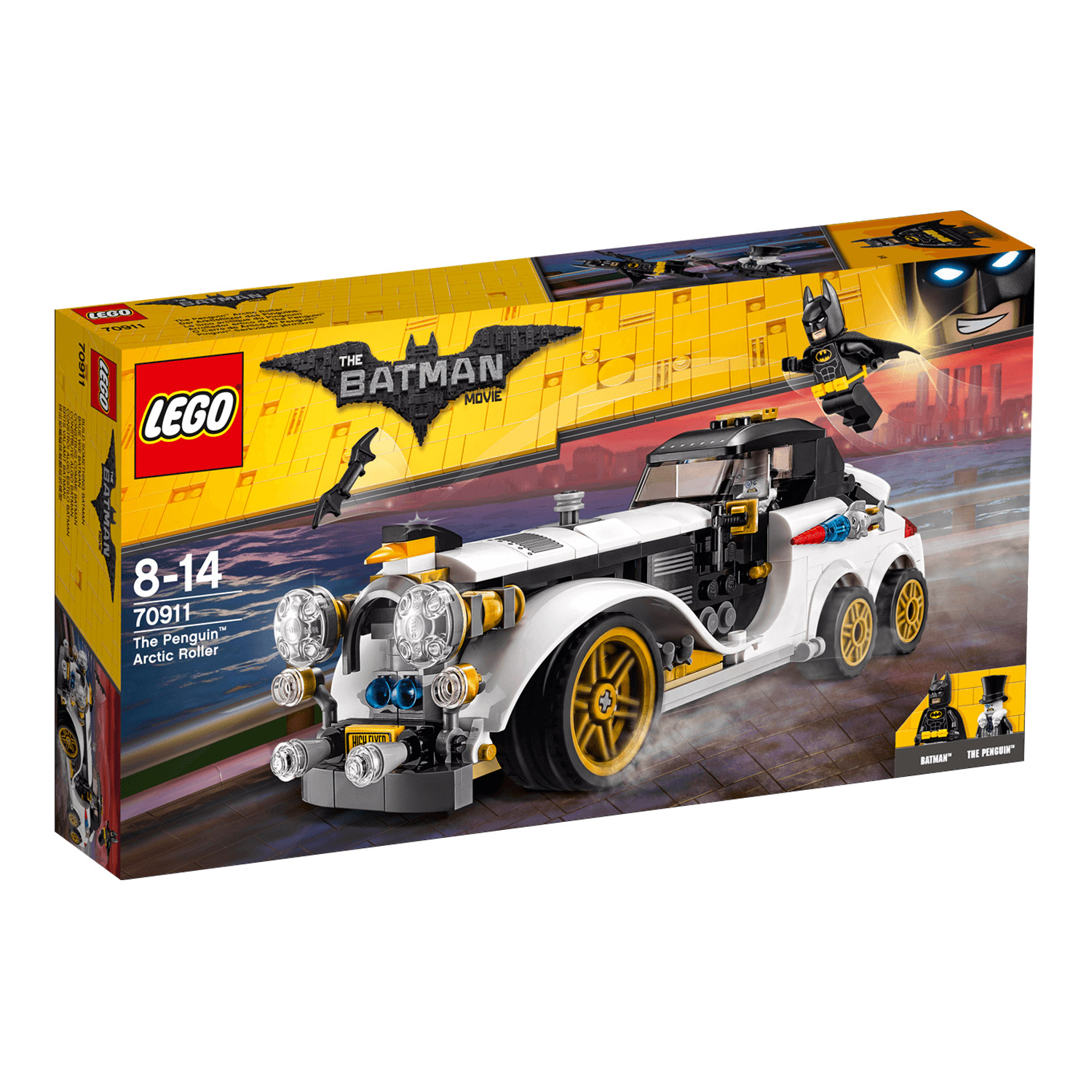 Batman The 70911 Movie 70911 The Lego® Batman Lego® Movie F13lJTKcu