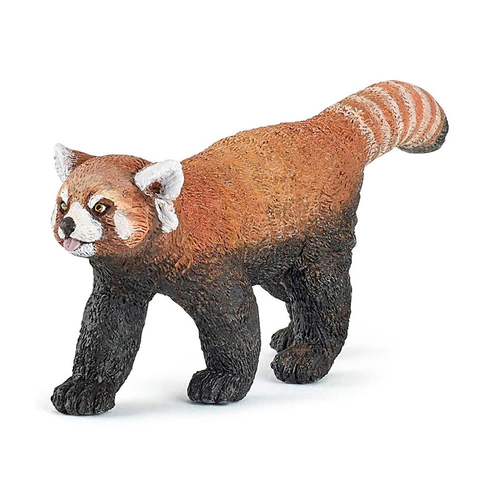 Figurine Panda roux