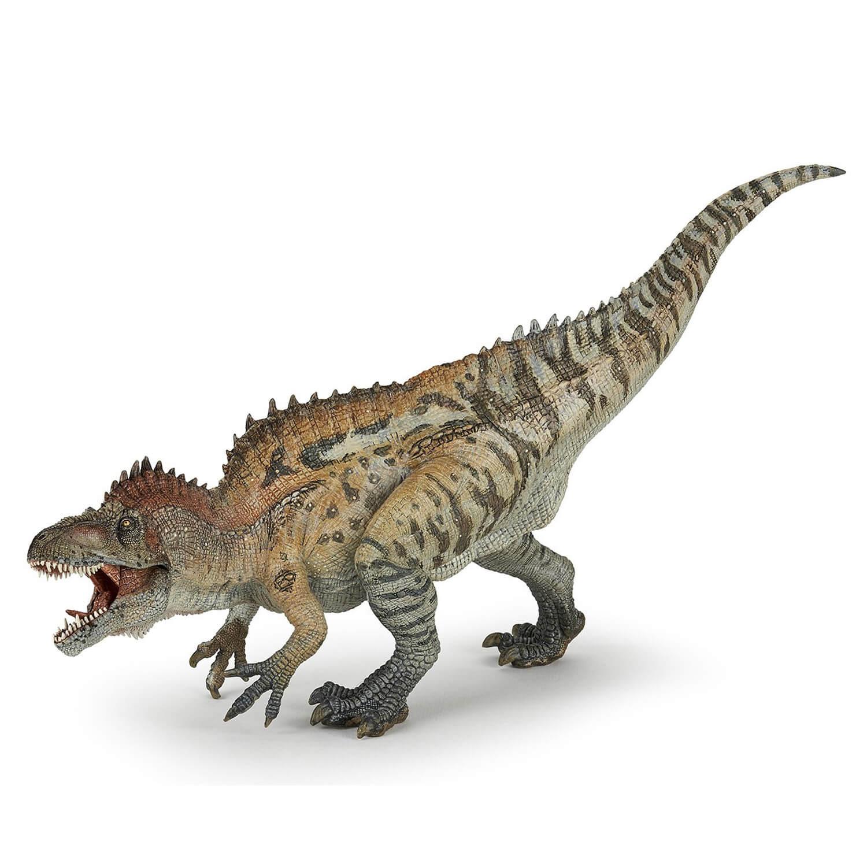 Figurine Dinosaure : Acrocanthosaurus