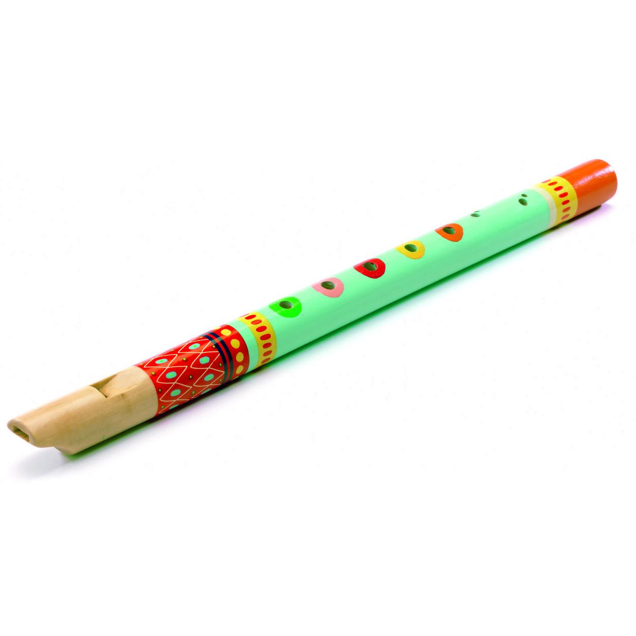 Flûte Animambo