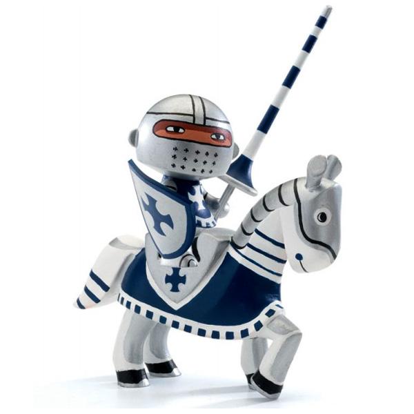Figurine Arty Toys : Les chevaliers : Arthur