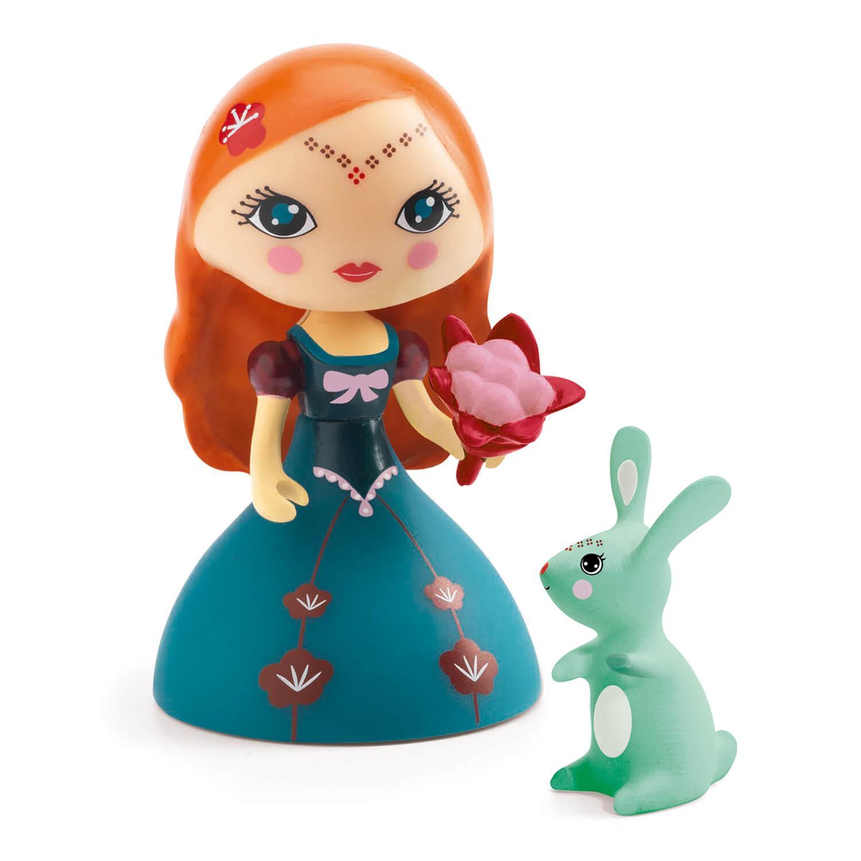 Figurine Arty Toys : Les princesses : Fédora