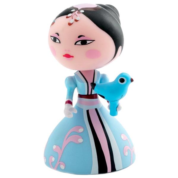Figurine Arty Toys : Les princesses : Himeka