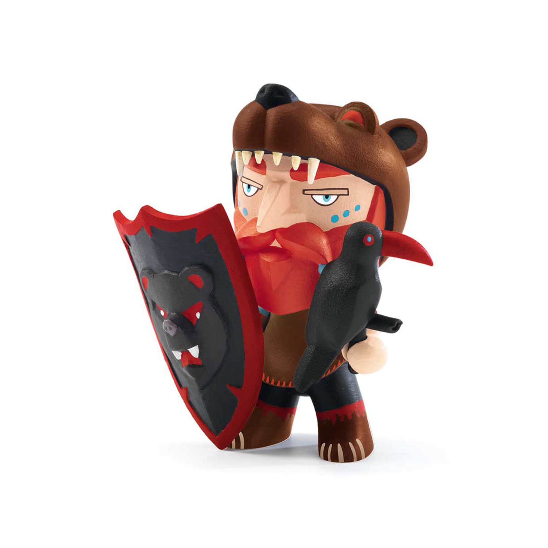 Figurine Arty Toys : Les chevaliers : Goran