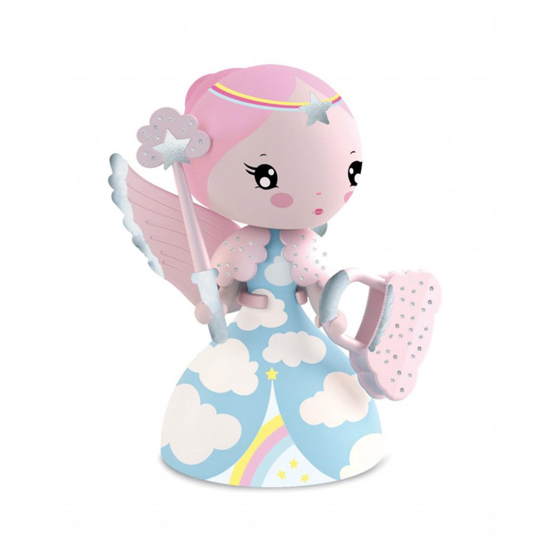 Figurine Arty Toys : Les princesses : Celesta