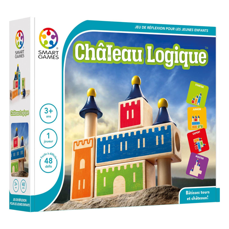 Château Logique (48 défis)