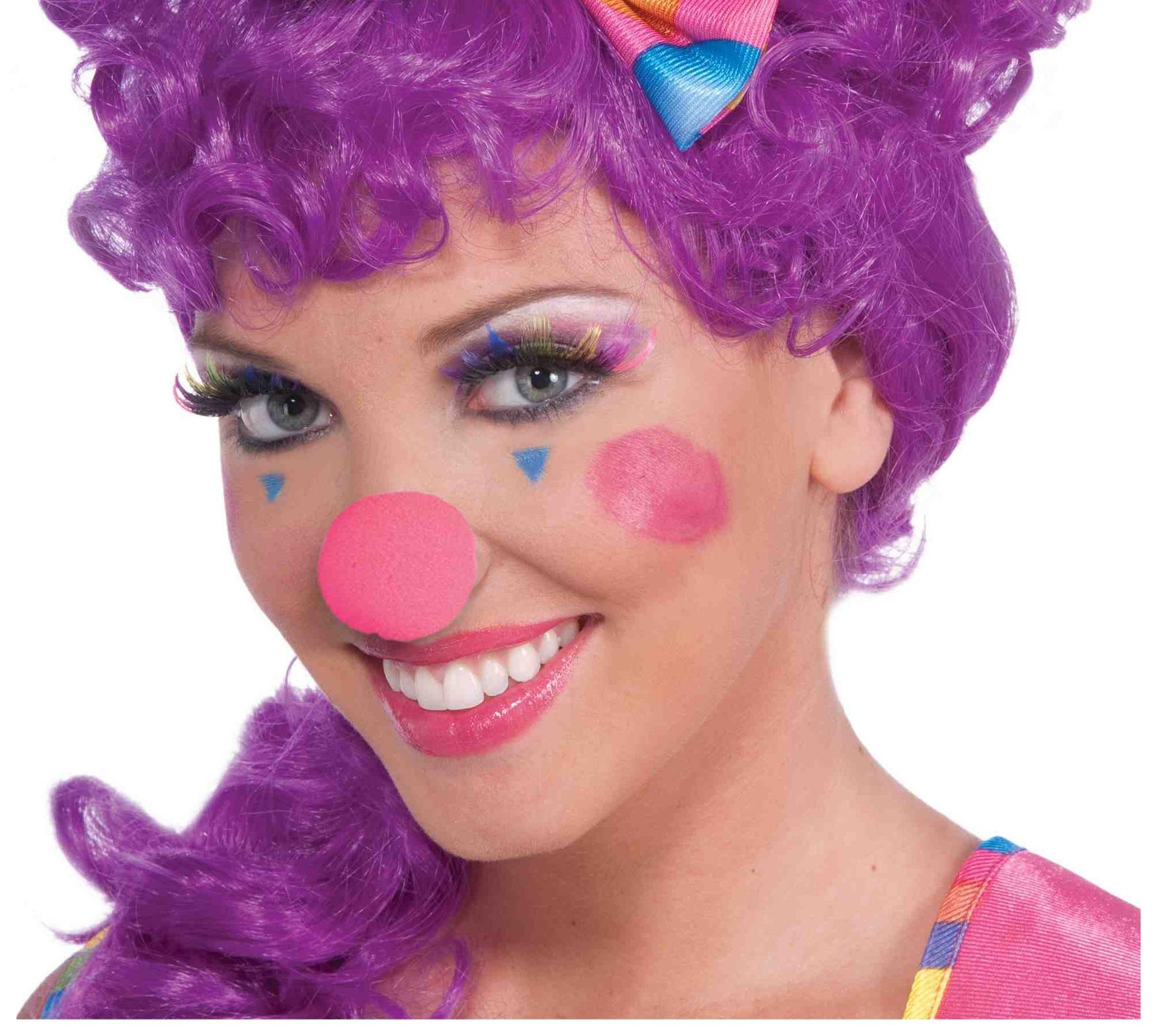 Nez Rosella La Clown Adulte Accessoire Deguisement Rue De La Fete