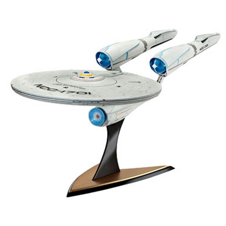 Maquette Star Trek : U.S.S. Enterprise NCC-1701
